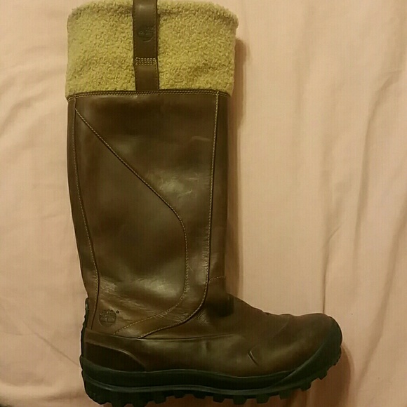 7a606cba52e Timberland Earthkeepers Mount Holly Boots